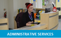 Administrative services
